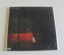 DEFTONES KOI NO YOKAN LIMITED FOIL STAMPED 180G VINYL RECORD SOLD OUT OOP /1000!