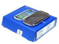 Nokia C7 (Unlocked) Mobile phone BOX UP
