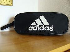 Sacoche à main noire ADIDAS porte boules de pétanque