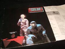MANFRED MANN'S EARTH BAND<>SOMEWHERE IN AFRICA<>LP Vinyl~Canada Pressing<>AL8194