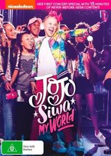 Jojo Siwa - My World (DVD, 2017)