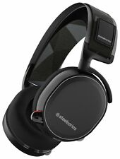 SteelSeries Arctis 7 PS4/PC Wireless Gaming Headset - Black