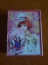 SNSD I Got A Boy Tiffany version Rare girls generation gg kpop album uk