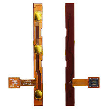Samsung Galaxy Tab2 P5100 Power Flex On & DE TECLADO Alto & Barra Tecla Flex