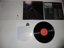 Jon Anderson Vangelis Short Stories Polydor 1979 1st EXC Press Ultrasonic CLEAN