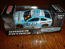 2016 danica Patrick #10 Natures Bakery Refreshed CHEVY 1:64 ACTION FREE SHIPPING