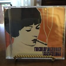 Nouvelle Vague [PA] by Nouvelle Vague (CD, Oct-2005, Luaka Bop)