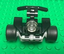 Lego New MOC Segway Scooter / Mini Figures Utility Vehicle W/ Mudguard,headlight