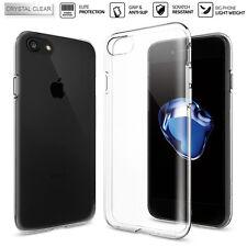 Original Spigen Protector Cover for iPhone 8 7 Raised Edge Liquid Cover Case