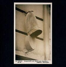 Berlin * Cobblers Wooden Shoe/Clog Shoemaker job profession * Photo-AK UM 1930