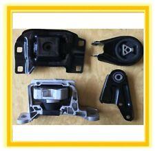 9M1421 4pc Motor Mounts fit 2.3L mini VAN 2006-2011 Mazda 5 Engine Auto Trans