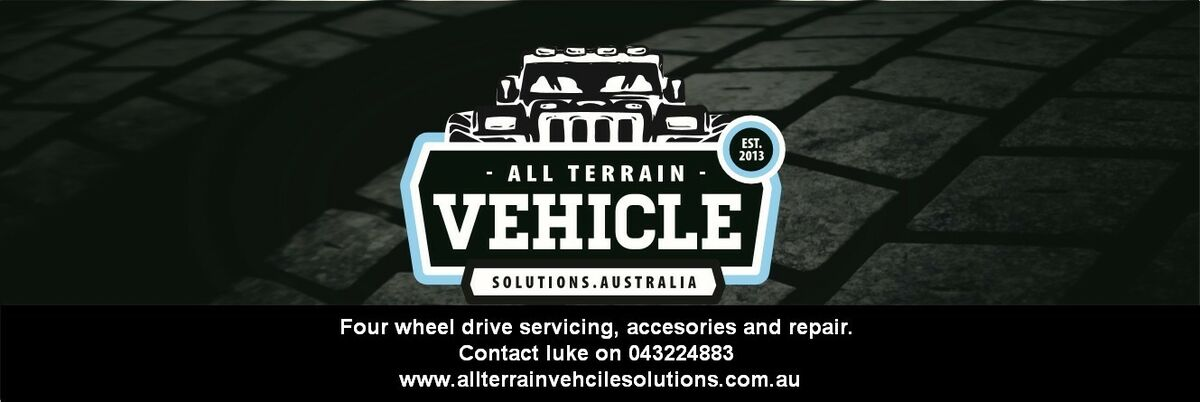 All Terrain Vehicle Solutions