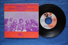 CAT MOTHER & THE ALL NIGHT NEWSBOYS / SP BARCLAY 61 138 / BIEM 1969 ( F )