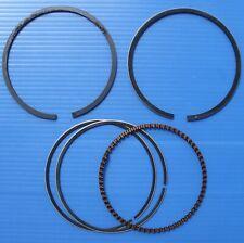 PISTON RINGS SET FITS HONDA G200 GV200  SEGMENTS (ORIGINAL EQUIPMENT SPEC)