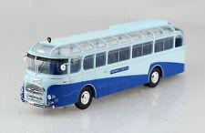 LANCIA Esatau bianchi bus 1:43 Ixo/Altaya modello di auto