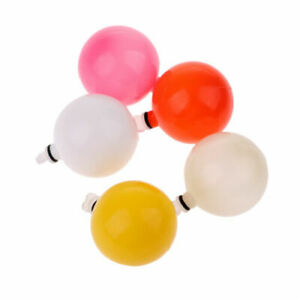 Gordon Griffiths 5 Pieces Fly Fishing Bobbers Strike Indicator 2 Sizes