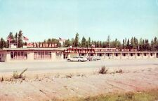 NORTHERN GATEWAY MOTOR HOTEL Transcanada Highway 1964 1000 ft from WAWA Goose