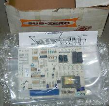 Sub-Zero 3013410 Refrigerator Control Board NEW OLD STOCK
