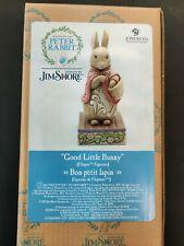 Beatrix Potter Peter Rabbit Flopsy Rabbit Jim Shore Statue