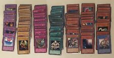 Big Lot Cartes Yu Gi Oh Japanese Cards