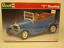"""Revell #7144, """"T"""" Touring, 1/25 Scale"""