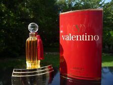 Flacon Ancien - VALENTINO - Parfum 15ml - Plein - Coffret - Perfume Bottle