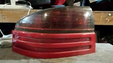 1994 INTREPID LH TAIL LIGHT ENDS W/RED LINE 28572