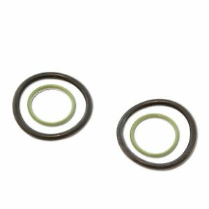 Victor Reinz Solenoid O-Ring Seal kit 11367546379 11367506178 fits BMW X1 E84