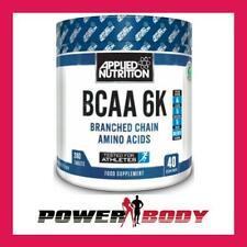 Applied Nutrition - BCAA 6K 4:1:1 - 240 tablets