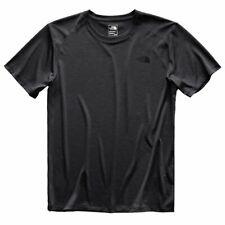 The North Face Reaxion LFC Short-Sleeve Crew - Men's Medium T-Shirt. Dark Gray
