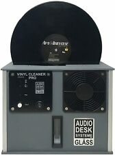 Audio Desk Systeme Premium - Vinyl Ultrasonic Cleaner PRO