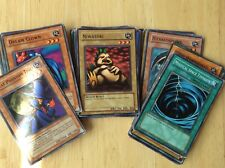 53 X Yu Gi Oh Collectors Cards! Look In The Shop!