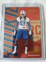 Tremaine Edmunds 2018 Absolute Rookie Card #141 Buffalo Bills Football RC Card