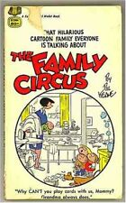 B0007FGWFK The family circus