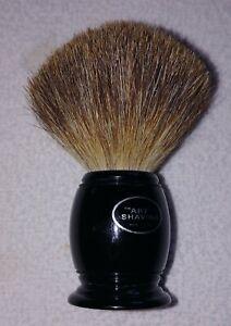"""""""The Art of Shaving"""" Pure 100% Badger Shaving Brush for Wet Shaving"""