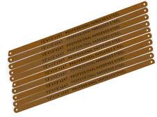 Metallsägeblätter /Metallsägeblatt /Handsägeblatt /HÖFFTECH 300mm 10stk.