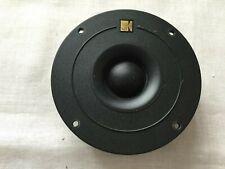 More details for kef cresta 1 (sp3320) speaker tweeter ksp1435