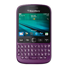 *BRAND NEW* BlackBerry 9720 Sim Free Smartphone - Purple