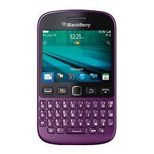 BlackBerry 9720 Sim Free Smartphone - Purple