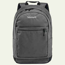 Timberland Men's Crofton 28-Liter Water-Resistant Gray Backpack A1KZN