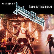 Judas Priest - Best of: Living After Midnight [New CD]