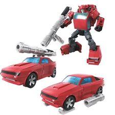 Hoist Transformers Generaciones guerra por Cybertron EARTHRISE Deluxe pre-ordenar