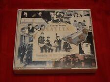 Beatles Anthology 1 1995 2x CD Box Set Rarities Outtakes Live John Paul Ringo