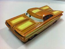 Mattel Disney Pixar Cars Road Rally Ramone Diecast Metal Toy Car 1:55 Loose New