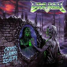 Game Over - Crimes Against Reality (NEW CD)