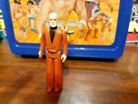Obi Wan Kenobi Vintage Kenner Star Wars Figure 1977
