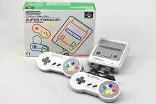 Super Famicom Classic Mini Nintendo Console SFC Snes Japanese Version F/S