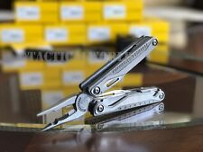 FREE PRIORITY SHIPPING, New Leatherman CHARGE TTi Multi-Tool + FULL BIT KIT