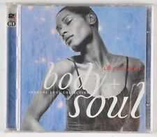 Time Life Body and Soul Christmas 2 CD Set NEW Sealed 24 Tracks 2001
