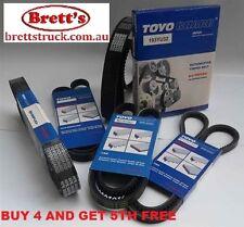 Timing Belt T308 fits Mazda 323 Astina 1.6 1.6i Pro FORD LASER 1598CC 1.6L 1998-